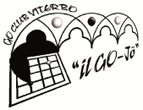 Logo Go Club viterbo